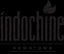 logo_indochine DOWNTOWN